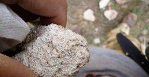 اسیدی که سنگ را حل میکند